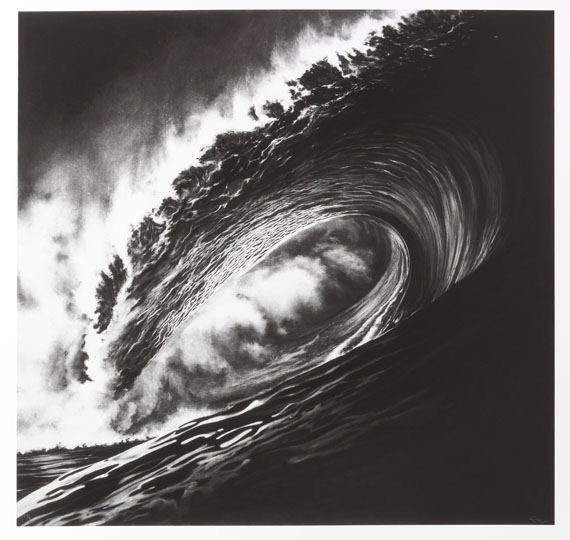Robert Longo - Hell's Gate