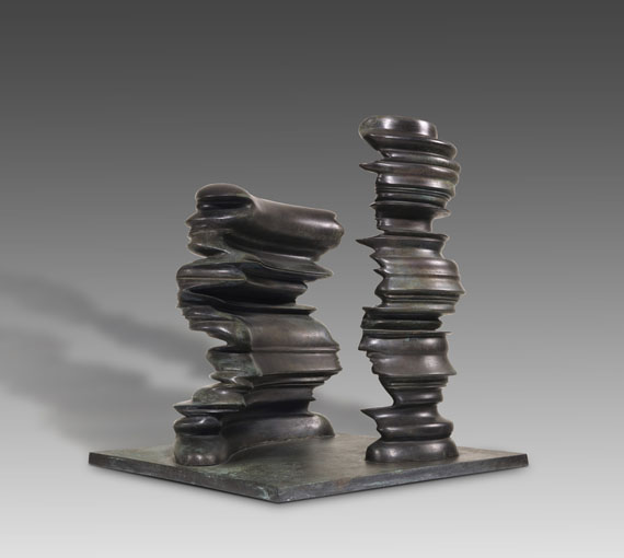 Tony Cragg - Untitled